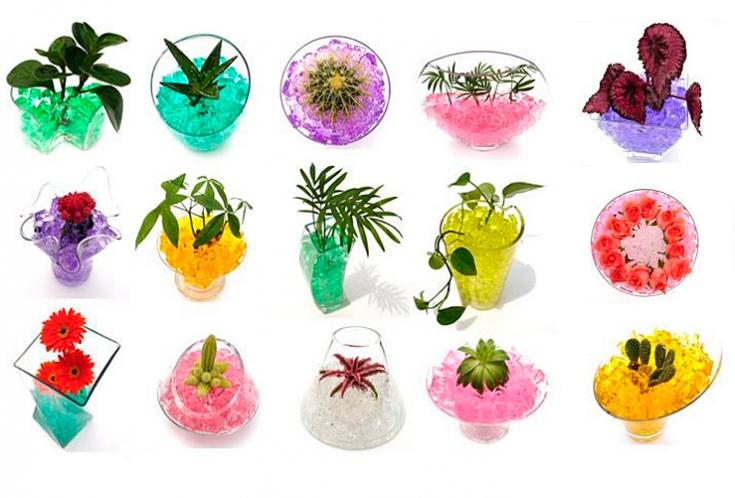 фартук для кухни из стекла с цветами фото